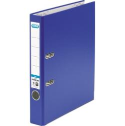 ELBA Ordner smart 100023251 DIN A4 50mm PP blau