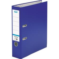 ELBA Ordner smart 100202148 DIN A4 80mm PP blau