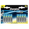 Energizer Batterien Ultimate High-Tech/635219 Mignon  Inh.8