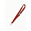 DURABLE Textilband 813703 20mmx44cm rot 10 St./Pack.