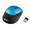 Hama Optical Mouse M2150 00053852 USB 800/1.600dpi sw/pe