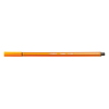 senator Fineliner FL1055 S-064270V10006 orange 10 St./Pack.