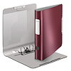 Leitz Ordner Active Style 11090028 DIN A4 65mm PP granat rot