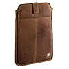aha Tablettasche Vintage Big 00119929 für Apple iPad Leder tan