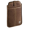 aha Tablettasche Vintage Small 00119931 für Tablet-PCs Leder tan