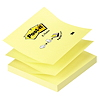 Post-it Haftnotiz Z-Notes R330 76x76mm 100Blatt gelb