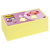Post-it Haftnotiz Super Sticky R330SP12 76x76mm ge 12 St./Pack.