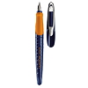 Herlitz Füllfederhalter my.pen 10999761 M blau/orange