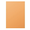 Clairefontaine Briefpapier Pollen 14208C clementine 50 Bl./Pack.