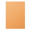 Clairefontaine Briefpapier Pollen 4208C 120g clementine 50 Bl./Pack.
