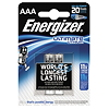 Energizer Batterie Ultimate Lithium 639170 AAA Micro L92 2 St./Pack.