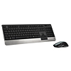 SPEED LINK Tastatur-Maus-Set Lucidi SL-640300-BK wireless sw 2 St./Pack
