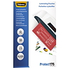 Fellowes Laminierfolie Protect 175 5308803 DIN A3 tr 100 St./Pack.