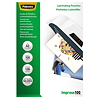 Fellowes Laminierfolie Impress 100 5351205 DIN A3 tr 100 St./Pack.