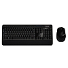 Microsoft Tastatur-Maus-Set Wireless Desktop 3050 PP3-00008 sw