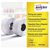Avery Zweckform Endlosetikett PLP1226 12x26mm 15.000 St./Pack.