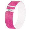 Sigel Eventband Super Soft EB210 255x25mm neon pink 120 St./Pack.