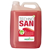 GREENSPEED  Sanitärreiniger Techno San 4002857 5l
