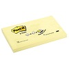 Post-it Haftnotiz Z-Notes R350 127x76mm 100Blatt gelb