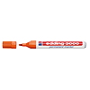 edding Permanentmarker 4-3000006 1,5-3mm Rundspitze orange