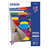 Epson Inkjetpapier Double-Sided C13S041569 DIN A4 178g 50 Bl./Pack.