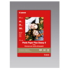 Canon Fotopapier Plus Glossy II PP201/A4 DIN A4 weiß 20 Bl./Pack.
