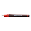 rotring Tuschefüller rapidograph S0203150 1903476 0,18mm rot