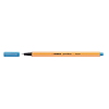 STABILO Fineliner point 88 88/32 0,4mm mittelblau