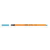 STABILO Fineliner point 88 88/57 0,4mm azurblau
