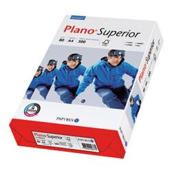 Plano Multifunktionspapier Superior 88026776 DIN A4 60g 500Bl./Pack.