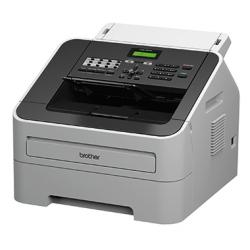 Brother Faxgerät FAX2940G1 36,8x31,1x36cm Laser gr/sw