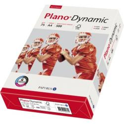 Plano Multifunktionspapier Dynamic 88119809 DINA4 75g 500 Bl./Pack.