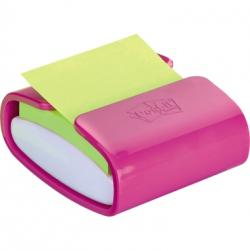 Post-it Haftnotizspender  Super Sti PRO-F1NG +1xZ-Notes 90 Bl. Gn