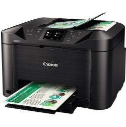 Canon Multifunktionsgerät MAXIFY MB5150 0960C006 4:1 A4 Farbe