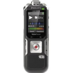 Philips Diktiergrät Digital Voice Tracer DVT6010/00
