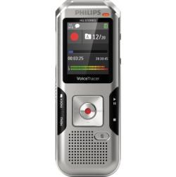 Philips Diktiergrät Digital Voice Tracer DVT4010/00