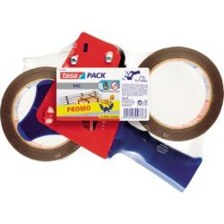 tesa Packband 57108-00000 Sparpack 2 St. +Abroller
