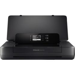 HP Tintenstrahldrucker Officejet 200 CZ993A#BHC A4 Farbe
