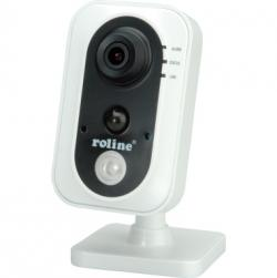 ROLINE Kamera RCIF3-1W Cube 21.19.7304 3MP Indoor 4mm IR WLAN