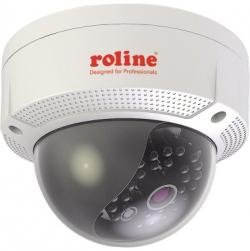 ROLINE Kamera RDOF2-1W Fixed Dome 21.19.7307 2MP Outdoor 4mm IR  WLAN