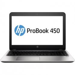 HP Notebook ProBook 450 Y8B60EA#ABD 15,6Zoll Core i7 7500U 256GB +1TB