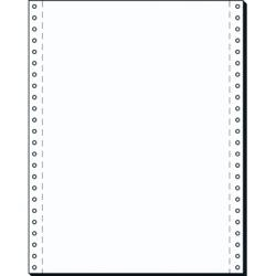 Soennecken Computerpapier 5925 60g 240mmx12Zoll blanko 2.000 Bl./Pack.