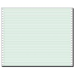 Sigel Computerpapier 12371 DIN A3 quer 1fach 2.000 Bl./Pack.