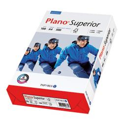 Plano Multifunktionspapier Superior 88085901 DIN A4 100g 500Bl./Pack.